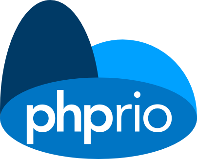 Logo do PHPRio